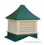 Metal Shed Cupola