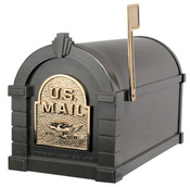 locking mailbox insert - Lockable Mailbox