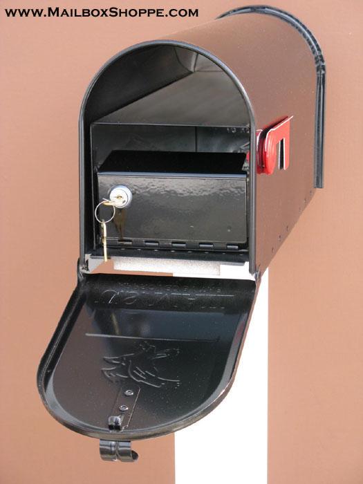 Preferred Locking Mailbox Insert | Lockable Mailboxes MK68