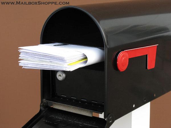 Locking Mailbox Insert Lockable Mailboxes
