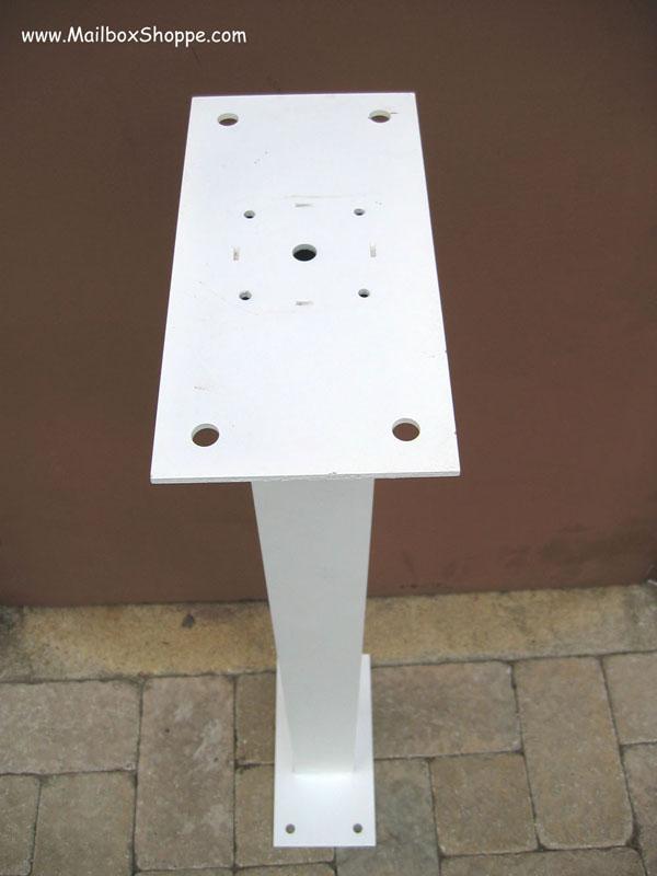 4325 Roadside Locking Mailboxes