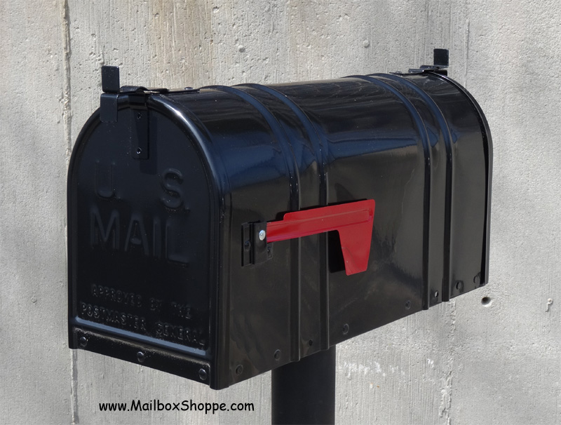 Mb700dd 2 Two Door Mailbox