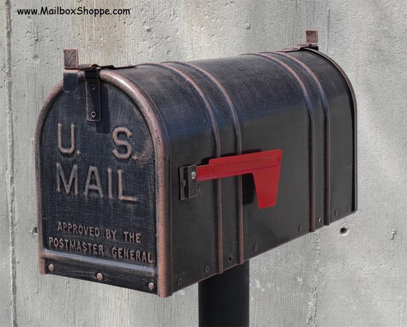 Mb700dd 2 Two Door Mailbox