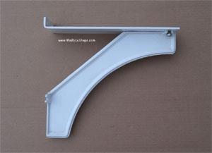 Mailbox Shoppe Special Lite Cast Aluminum Victorian