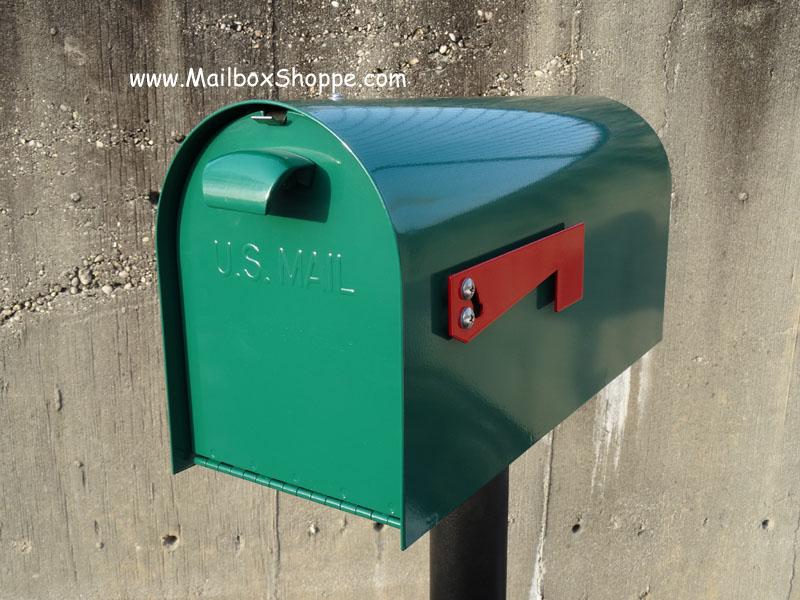 Heavy Duty Mailbox Mb900