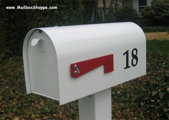 Heavy Duty Mailbox Standard Metal Post Here Is A Nice Large Picture Of Our Mb900