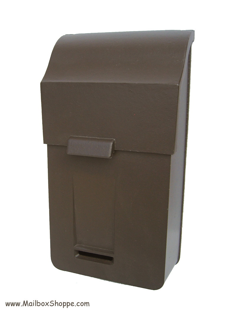 Mailbox Shoppe - 1794 Snoc Narrow Mailbox