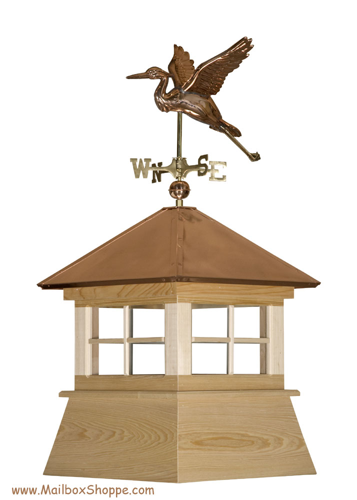 Cottage Newport Cupolas And Weathervanes