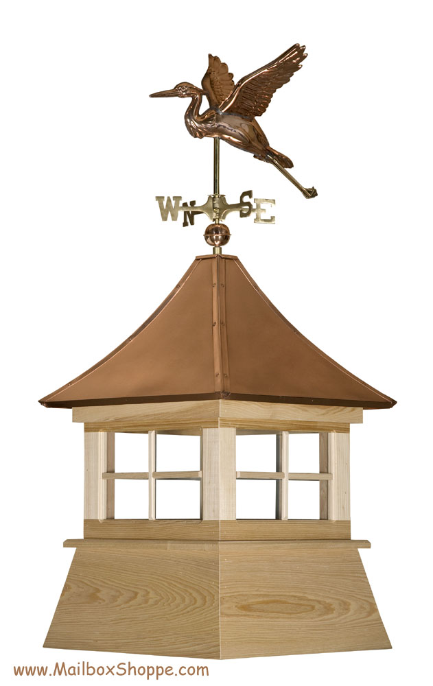 Cottage sedona cupolas and weathervanes for Victorian cupola